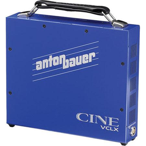 ANTON BAUER VCLX BATTERY CHARGER