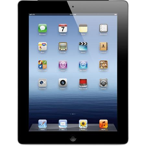APPLE IPAD 16GB RETINA DISPLAY
