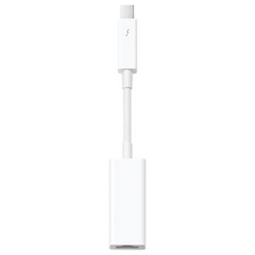 APPL THUNDRBLT GIGABIT ETHRNT ADAPTER