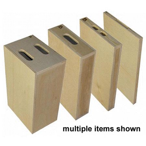 APPLE BOX / HALF