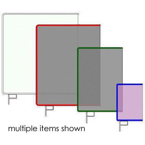 FLAG / 24X36 / DOUBLE NET BLACK