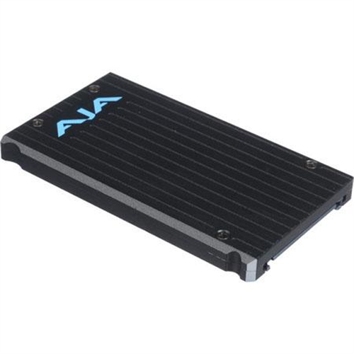 AJA 256GB SSD MODULE, FOR KI PRO QUAD
