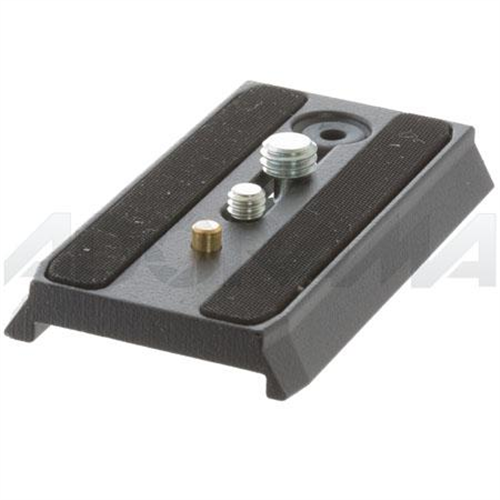 MANFROTTO QUICK RELEASE MOUNTING PLATE