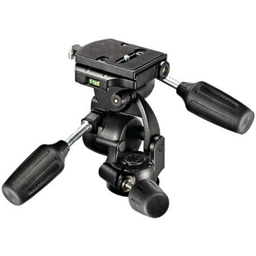 MANFROTTO 808RC4 QR PAN TILT HEAD