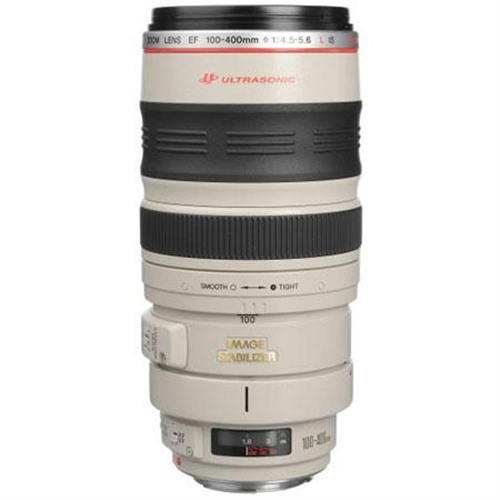 CANON 100-400 4.5-5.6 L IS