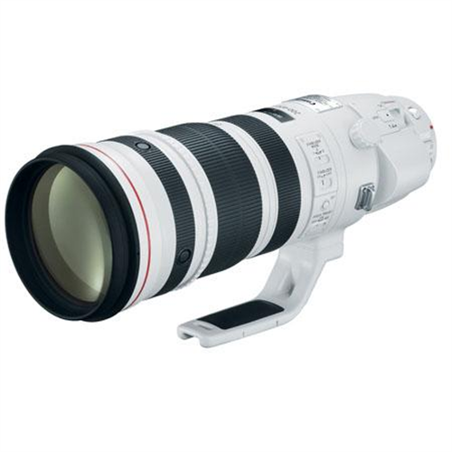 CANON EF 200-400 F/4L IS USM 1.4X USA