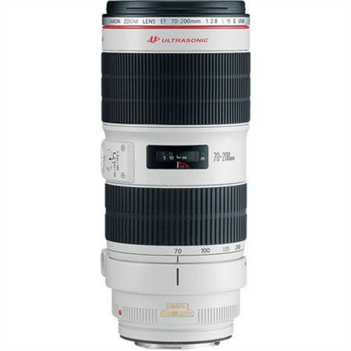 CANON 70-200/2.8 L IS II