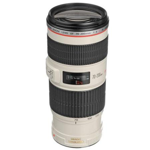 CANON EF 70-200 4L IS USM
