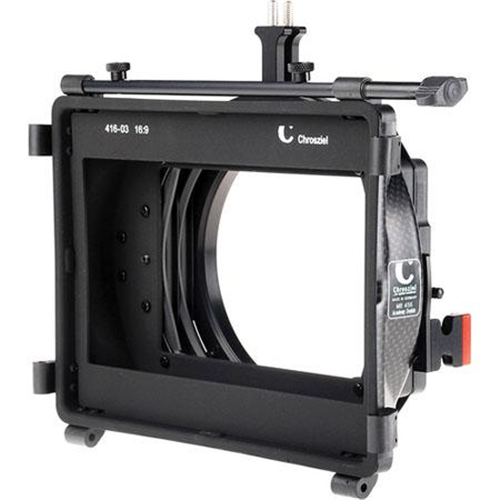 CHROSZIEL 456 DUAL STAGE MATTEBOX