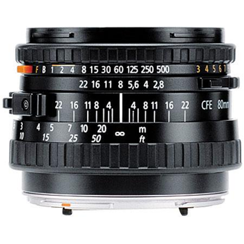 HASSELBLAD 80MM/2.8 CFE LENS