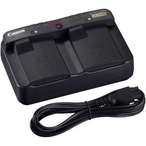 CANON BATTERY CHARGER LC-E4N