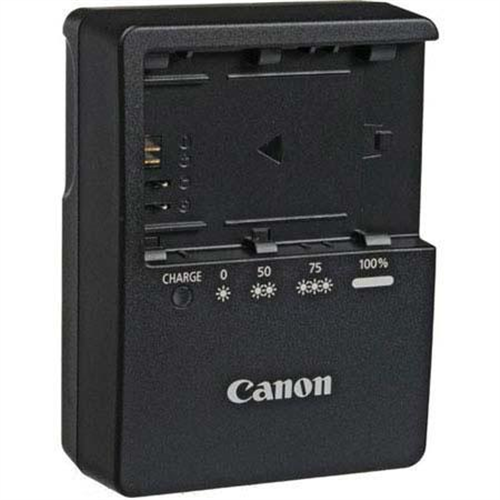 CANON LC-E6 CHARGER FOR 5D / 7D