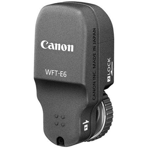 CANON WFT-E6A FOR 1DX AND C300
