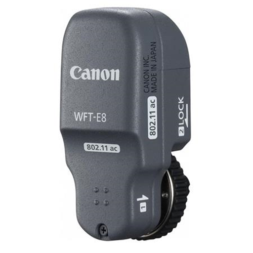 CANON**WIRELESS FILE TRANSMTR WFT-E8A
