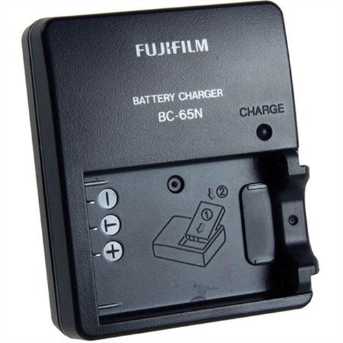 FUJI BC-65N BATT CHRGER F/NP-40/95/120