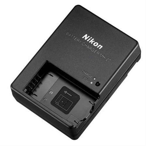 NIKON MH-27 BATTERY CHARGER FOR BMPCC