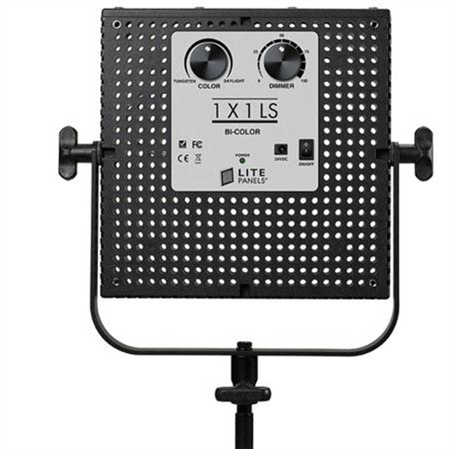 LITEPANELS 1X1 LS BI-COLOR FIXTURE(50°)