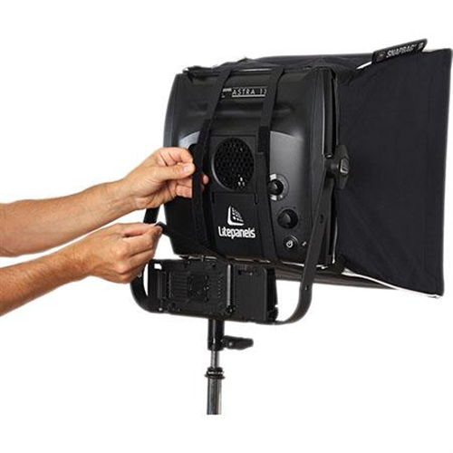 LITEPANELS / SOFTBOX FOR ASTRA AND D12