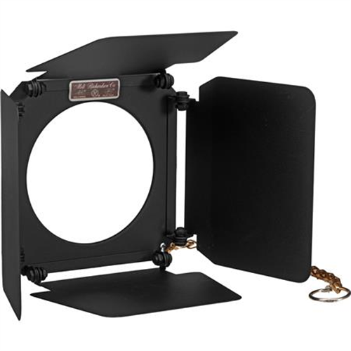 MOLE / BARNDOOR / 100W LED