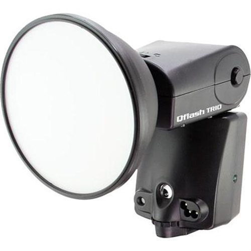 QUANTUM Q FLASH TRIO FOR CANON CAMERAS