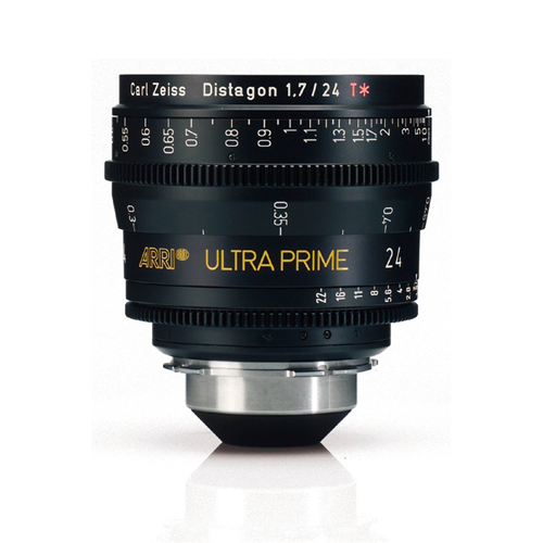 ARRI 24MM ULTRA PRIME DISTAGON T1.9