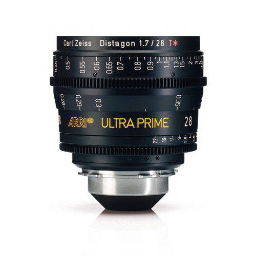 ARRI 28MM ULTRA PRIME DISTAGON T1.9