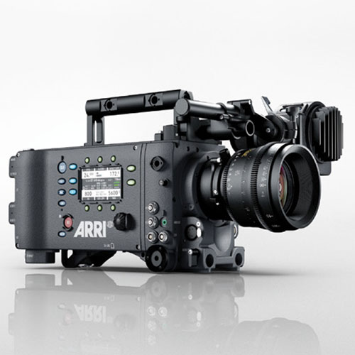 ARRI ALEXA CAMERA BODY ONLY W/O LDS