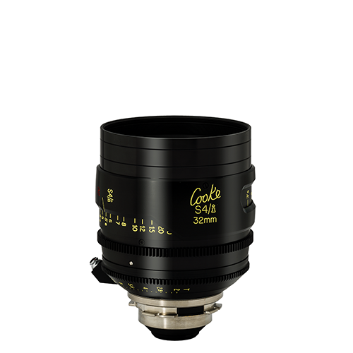 COOKE 32MM T2.3 S2 PANCHRO (UNCOATED)