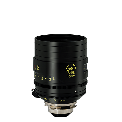 COOKE 40MM T2.0 S2 PANCHRO (UNCOATED)