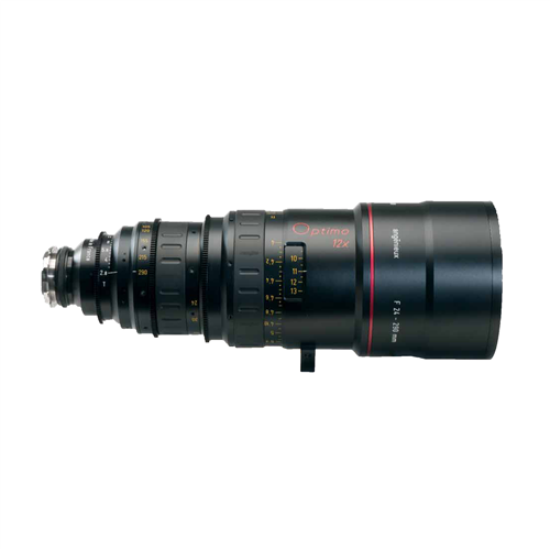 ANGENIEUX OPTIMO 24-290 T2.8 ZOOM LENS