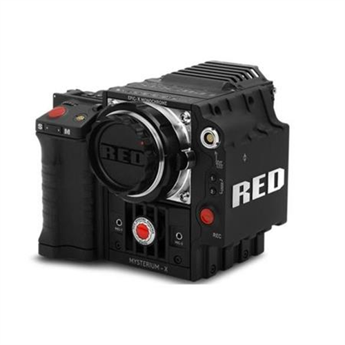 RED EPIC-X CAMERA BODY