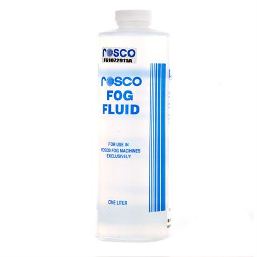 ROSCO FOG FLUID 1 LITER