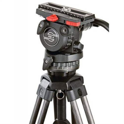 SACHTLER FSB 4 FLUID HEAD         #0307