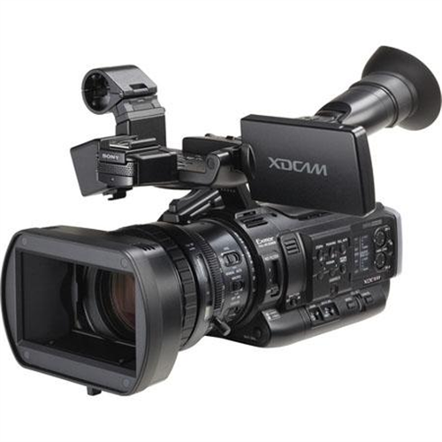 SONY PMW200 XDCAM HD422 HD CAMCORDER