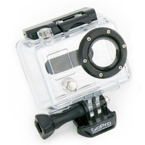 GOPRO QUICK RELEASE HD HOUSING