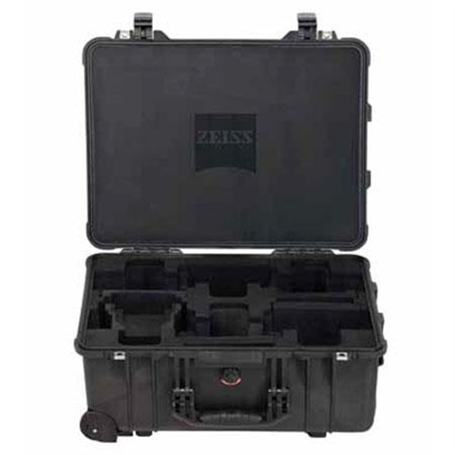 ZEISS TRANSPORT CASE F/CZ.2 28-80 LENS