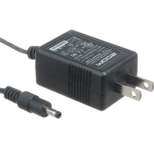 ZOOM H SERIES AC ADAPTER