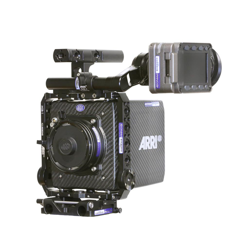 ARRI ALEXA MINI PL MOUNT CAMERA KIT