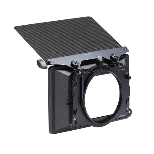 ARRI LMB-15 2-STG CLIP ON 4X5 MATTEBOX