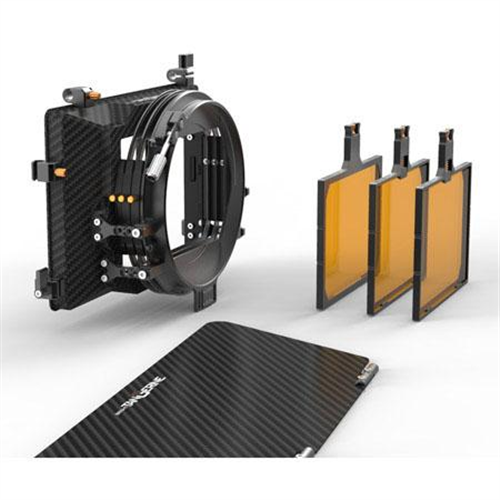 BT VIV 3-STAGE SWING AWAY MATTEBOX