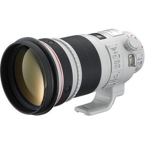 CANON 300 EF/2.8 L II IS USM