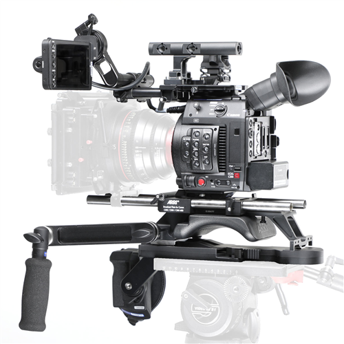 CANON C200 EF 4K CINEMA CAMERA KIT