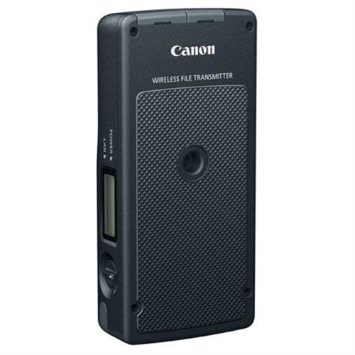 CANON 5D MKIII WIRELESS FILE TRANSMITER