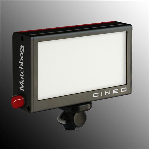 CINEO MATCHBOX ON BOARD LED KIT