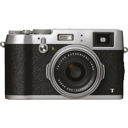 FUJI X100T DIGITAL CAMERA KIT