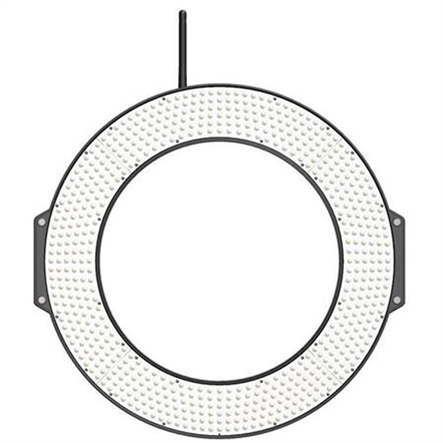 f u0026v z720s bi-color led ring light rental nyc