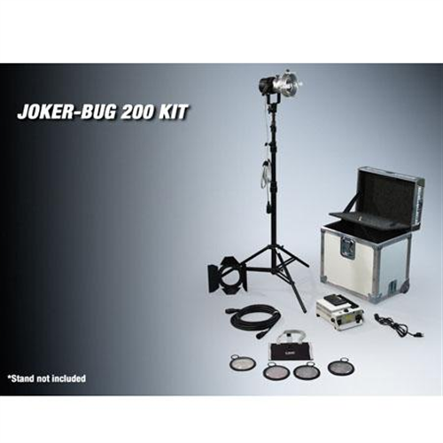 JOKER 200 BUG KIT