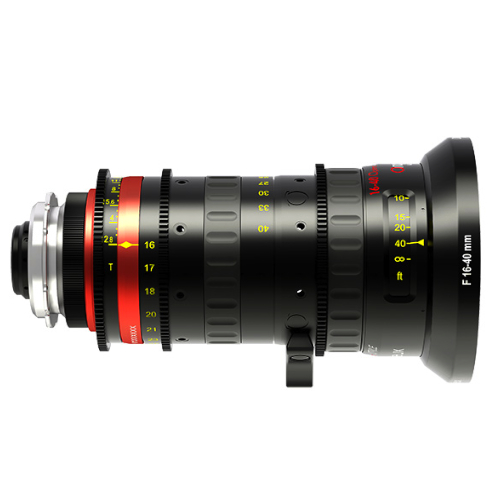 ANGENIEUX OPTIMO 16-40 T2.8 PL ZOOM