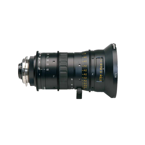 ANGENIEUX OPTIMO 15-40MM T2.6 PL ZOOM