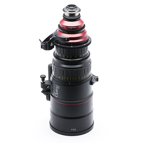 ANGENIEUX OPTIMO 28-340 T3.2 PL ZOOM